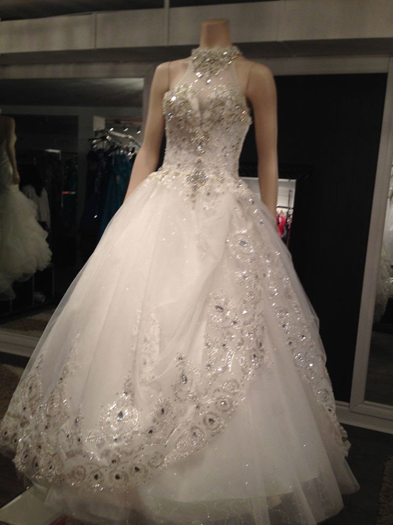 ISA Designs - Bridal Gown Makeovers and Alterations for Brampton ...